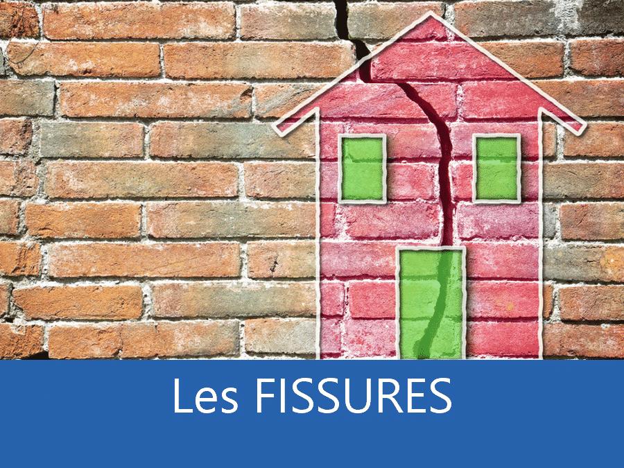 Fissures 38, apparition fissures Grenoble, fissure maison Isère,